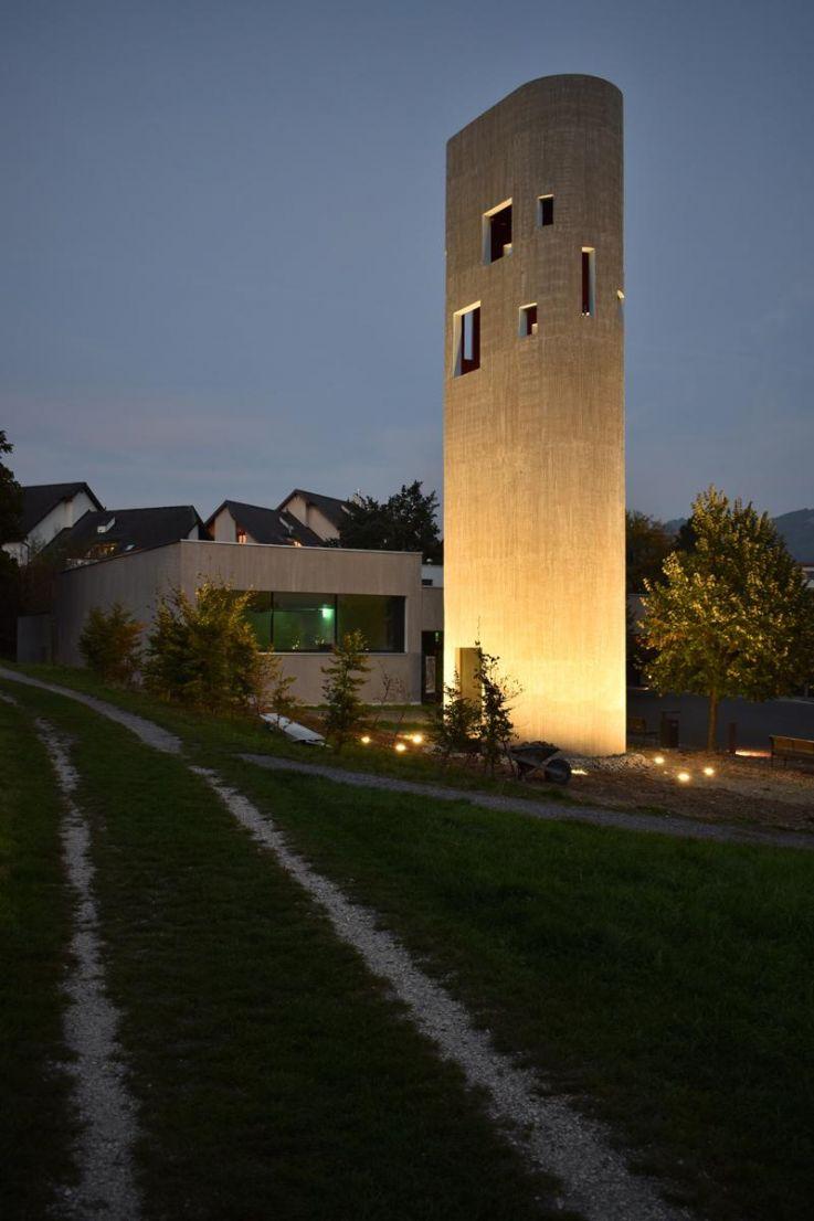 Glockenturm | Buchrain
