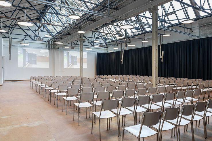 Pädagogische Hochschule Sentimatt Luzern