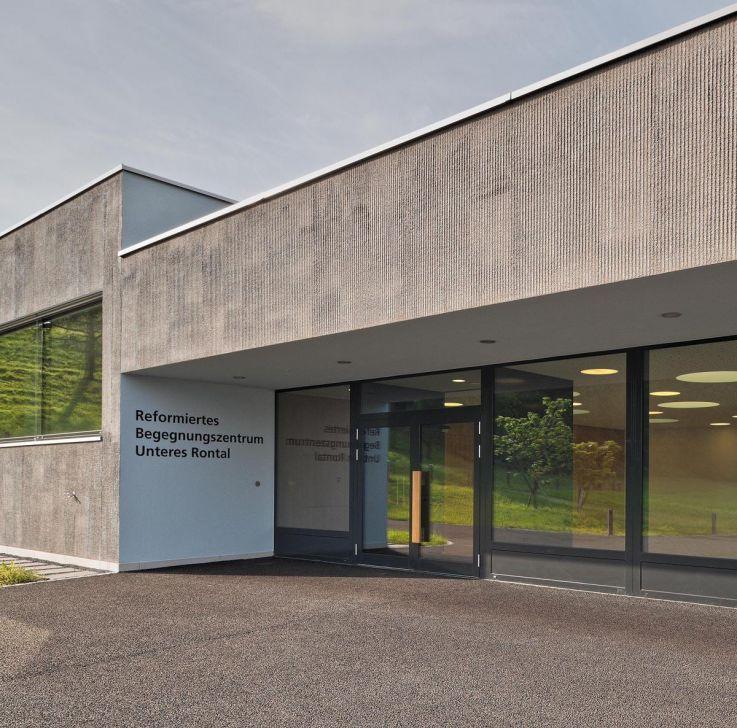 Begegnungszentrum | Buchrain