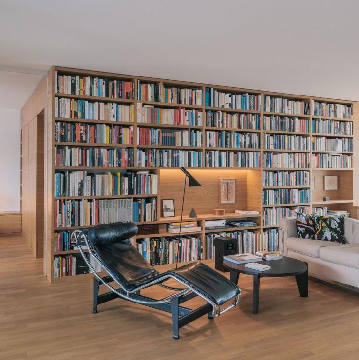 Wohnung Citybay | Luzern