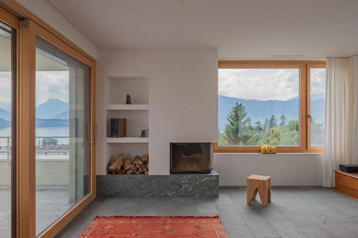 Wohnhaus | Meggen