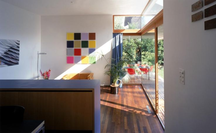 Wohnungsanbau Imfang | Luzern