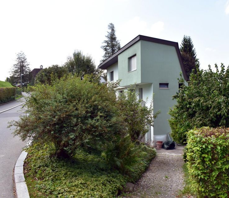 Haus Breitenlachen | Luzern