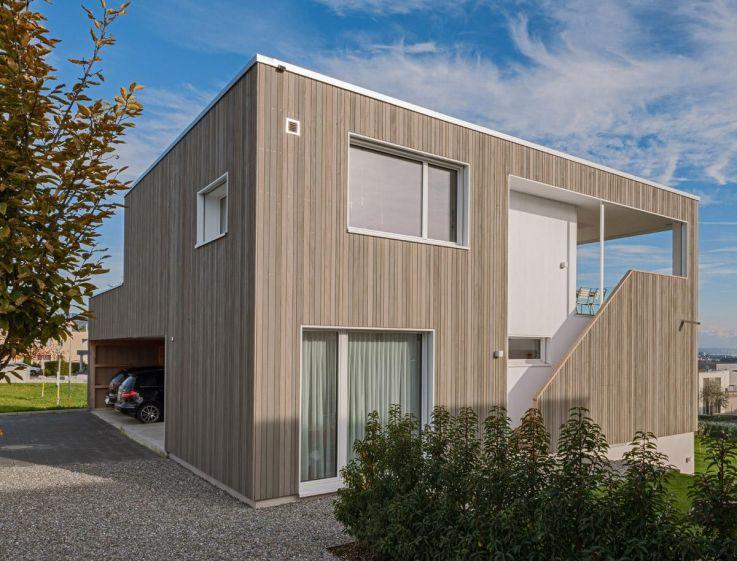 Wohnhaus | St.Erhard