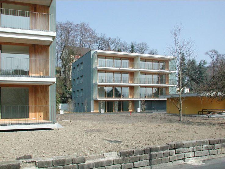 Überbauung Primelweg | Luzern