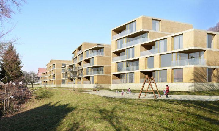 Studienauftrag Mülimatt | Oberwil