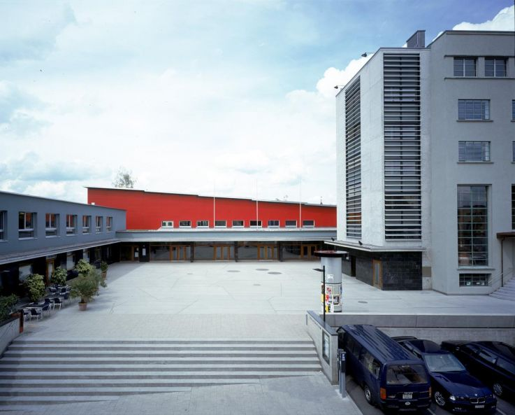 Kulturzentrum Braui  Hochdorf